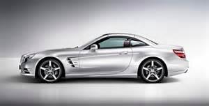 Mercedes 550 Sl 2016 Mercedes Sl550 Mille Miglia 417