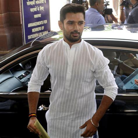 its politics over acting for chirag paswan