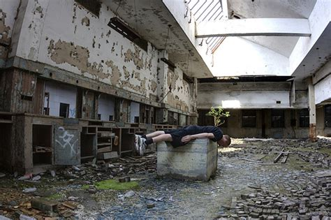 Post Office In Gary Indiana by Abandoned Gary Indiana Post Office Planking Hdr Flickr