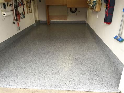 Garage Epoxy Cost by 25 Best Ideas About Epoxy Garage Floor Cost On