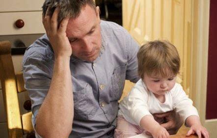 Mainan Bayi Dan Anak Anti Stress pengaruh stress ayah terhadap kesehatan mental anak