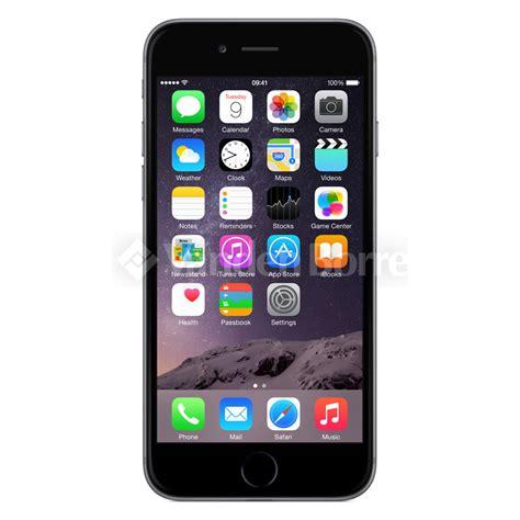 Iphone 7 Reconditionné Vandenborre by Apple Iphone 6 16gb Space Grey Chez Vanden Borre Comparez Et Achetez Facilement