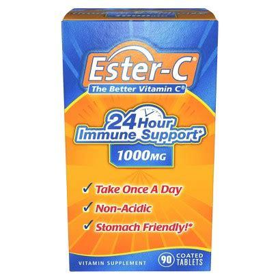 Sale Ester C Holisticare Isi 90 Tablet ester c 174 immune support vitamin supplement c target
