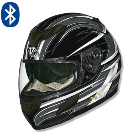 bluetooth motocross helmet low price vega helmets vega v tune bluetooth helmet