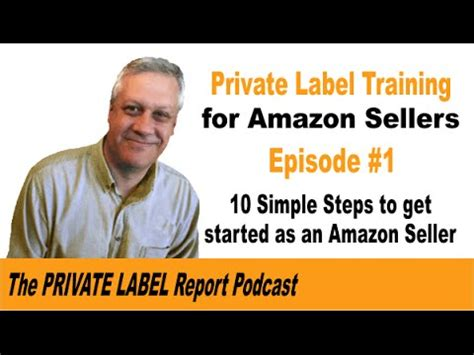 get discovered in amazon in these simple ways channelsale blog how to get started as an amazon fba private label seller 10 simple steps youtube