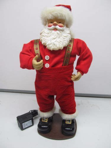 rock santa jingle bells edition 1 1998 ltd jingle bell rock santa edition 1 what s it worth