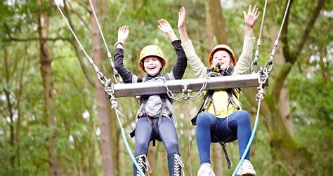 Activity Swing Uk Pack Holidays For Brownies And Guides Multi Activity
