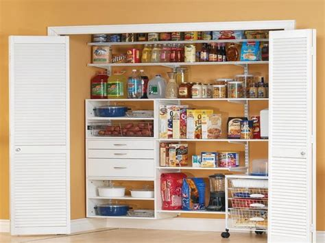 Pantry Solutions White Kitchen Pantry Cabinet Http Topdesignset Get