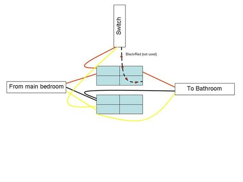 wiring diagram for downlights wiring diagram schemes