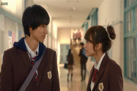 nonton film romantis korea online nonton yuk deretan film jepang romantis paling hits dan