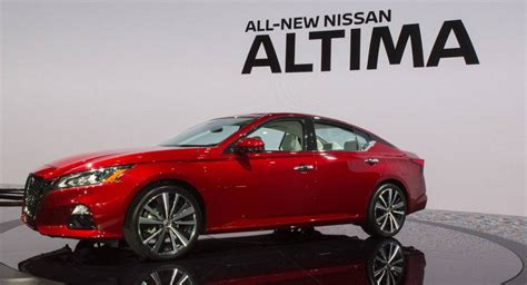 2020 Nissan Altima by 2020 Nissan Altima Coupe Price Release Date Platinum