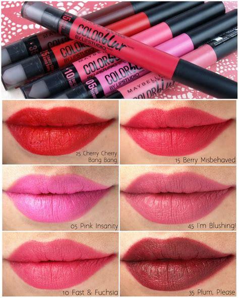 Lipstik Nyx Crayon 25 best ideas about lip pencil on nyx matte