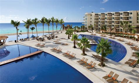 mexico wedding resorts all inclusive dreams riviera cancun wedding modern destination weddings