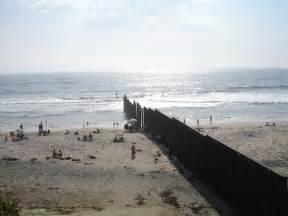 Muros amp murallas muro frontera eeuu m 233 xico