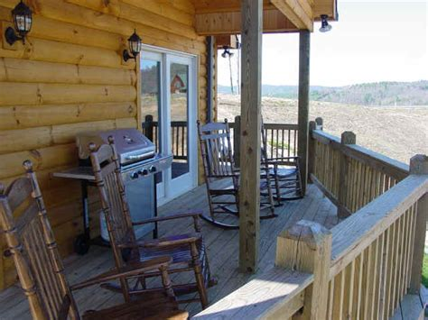 vacation rental property endless view at cedar crossing