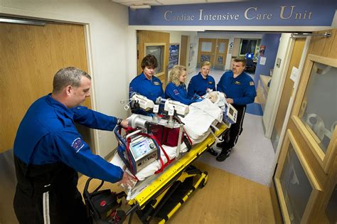 ecmo transport service for pediatric patients st louis