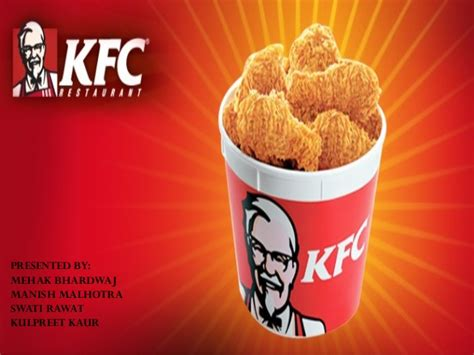 product layout of kfc kfc stp bcg matrix enviroment analysis supply chain