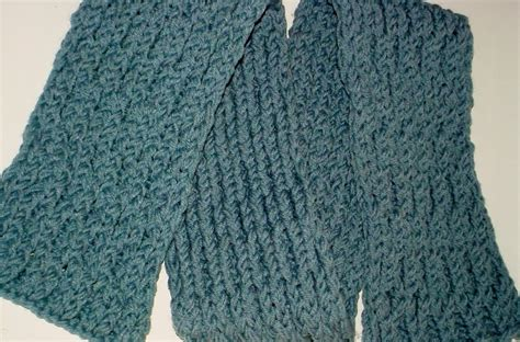 the knifty knitter knifty knitter scarf photos and links