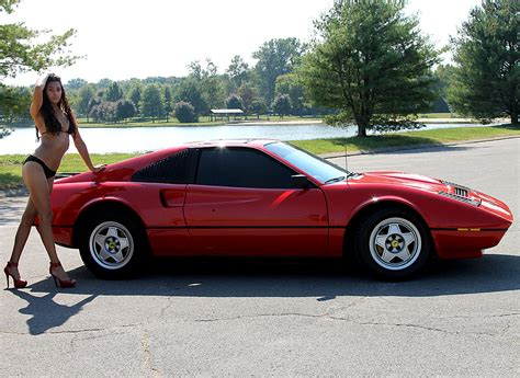 fake ferrari for sale ferrari 308 gtb replica for sale in nashville tennessee