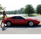 Ferrari 308 GTB Replica For Sale In Nashville Tennessee
