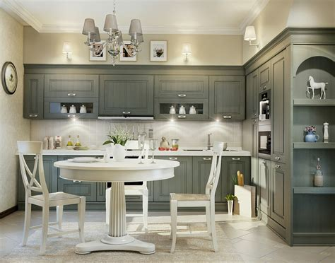 Grey Kitchen Cabinets by Grey Kitchen Cabinets The Best Choice For Your Kitchen