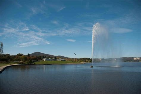 Jet Apartments Cook Captain Cook Memorial Water Jet Canberra Australia