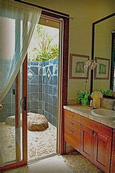 hawaiian style bathroom bathroom hawaiian style hale on pinterest vacation