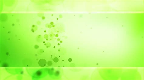 happy green color bright particle loop green stock footage getty images