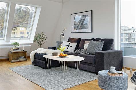 skandinavisches wohnzimmer skandinavisches design 61 verbl 252 ffende ideen archzine net