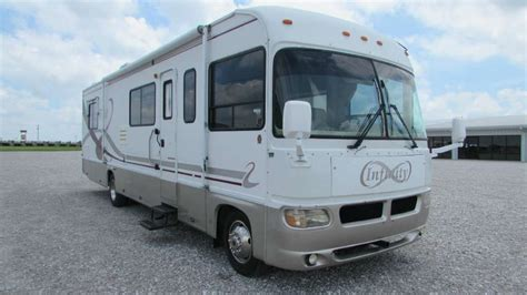 four winds infinity motorhome four winds infinity 34 rvs for sale