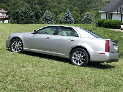 manual cars for sale 2006 cadillac sts v electronic valve timing buy used 2006 cadillac sts v8 awd sedan 4 door 4 6l in