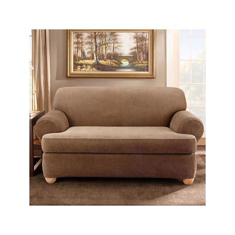 2 cushion sofa slipcover magnificent two cushion sofa slipcover 9 slipcovers covers