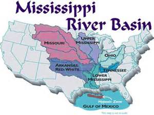 Where Does The Mississippi River Begin » Home Design 2017