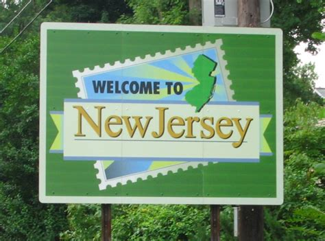 Garden State New Jersey by New Jersey Garden State Of Infrastructure Nyinternet