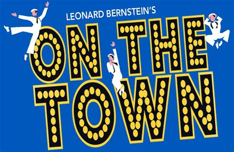 On The by On The Town Keith Harrison