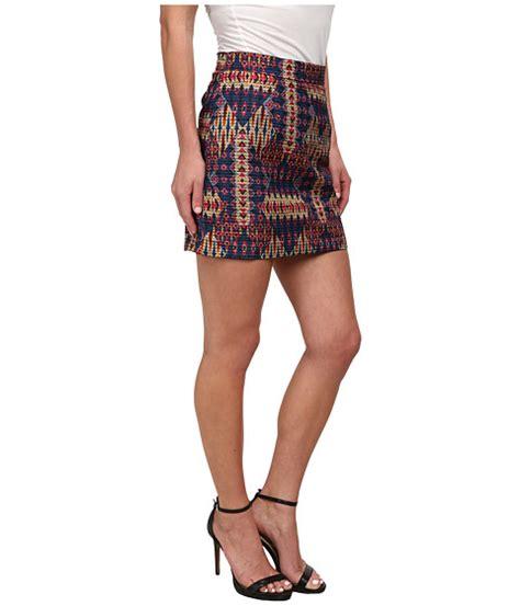 Sam Edelman Karla Mini sam edelman embroidered mini skirt multi 6pm
