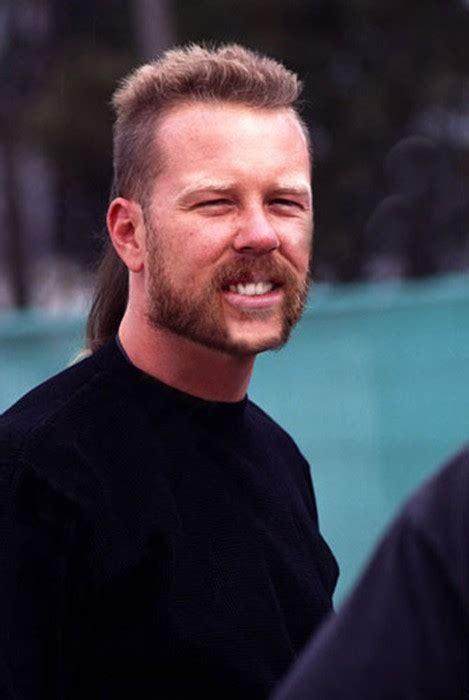 Hetfield Hairstyles by Hetfield Tim Noakes Medium