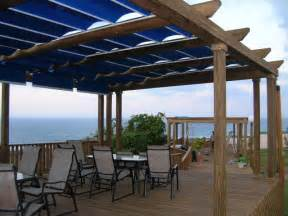 Shade Tree Pergola by Sombra System Photo Gallery