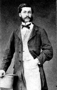 Le Pince 1871 by Louis Le Prince