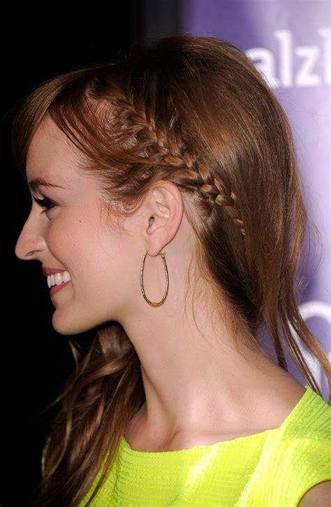 braided hairstyles celebrities braid hairstyles celebrity hairstyles braid
