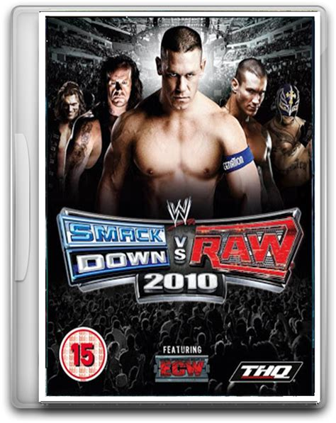 wwe raw full version game free download wwe smackdown vs raw 2010 pc game full version free
