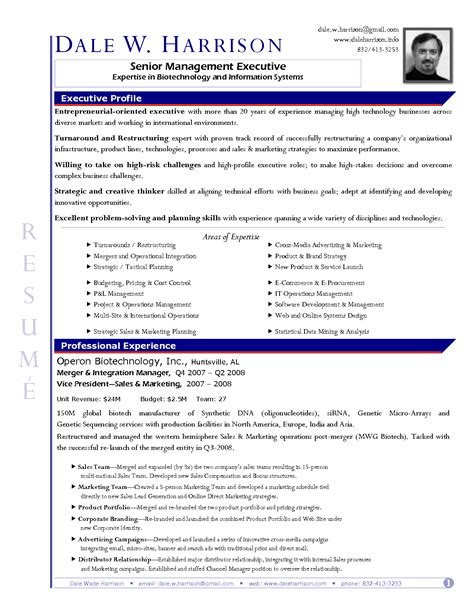 Exemple Cv Format Word by Cv Format In Ms Word Heegan Times