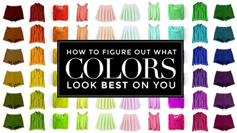 how to figure out what color to dye your hair how to figure out if you have cool or warm undertones