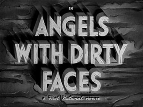 libro angels with dirty faces angels with dirty faces 1938 michael curtiz james cagney humphrey bogart
