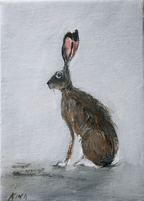 hare staly 10 best rabbit art clive riggs images on pinterest