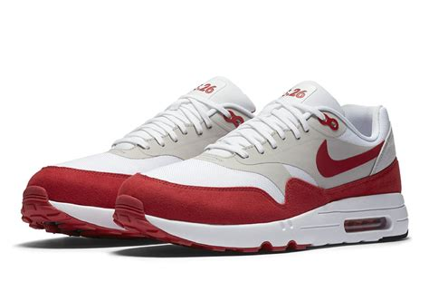 Nike Air Mac by Nike Air Max 1 Ultra 2 0 Quot Air Max Day Quot Sneakernews