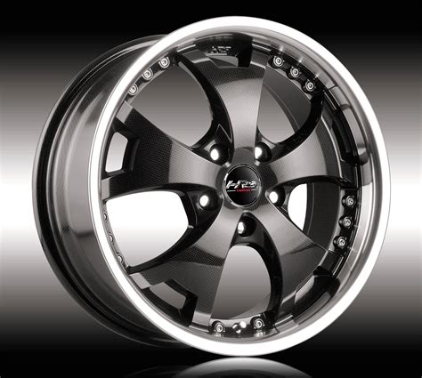 Wheels Wheels High hijoin unveils stylish high performance aluminium alloy wheels