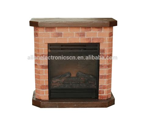 polyresin polystone hearth mantel brick look