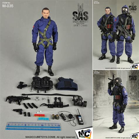 figure toys 1 6 soldier model mctoys mc sas m 035 anti terrorism forces free shipping in