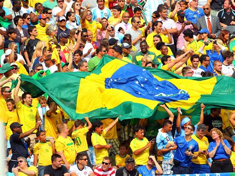 world cup brazil people brazil is the new america business insider
